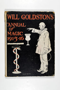 Annual of Magic 1915-16