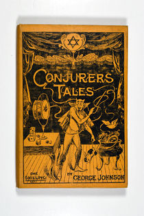 Conjurers' Tales