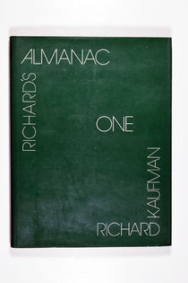 Richard's Almanac One