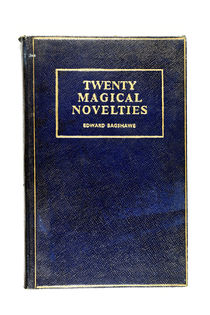 Twenty Magical Novelties