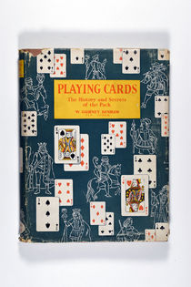 Playing Cards: The History and Secrets of the Pack