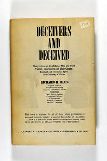 Deceivers and Deceived