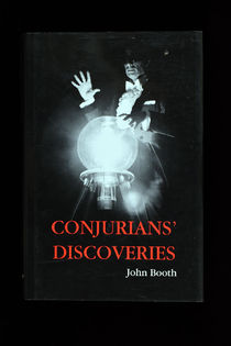 Conjurians' Discoveries