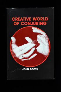 Creative World of Conjuring