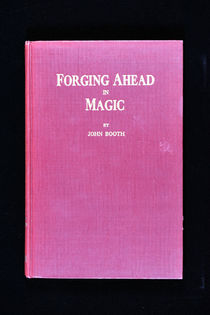 Forging Ahead in Magic