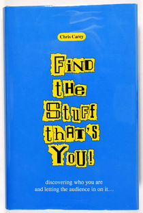 Find the Stuff That's You!