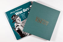 Harry Anderson: Wise Guy