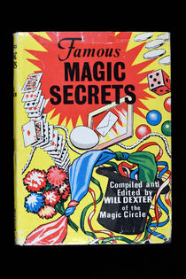 Famous Magic Secrets