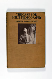 The Case For Spirit Photography