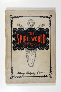 The Spirit World Unmasked