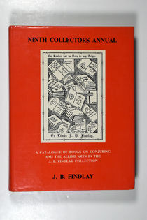 Ninth Collectors Annual