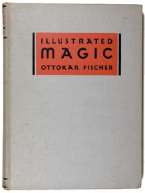 Illustrated Magic, 1942