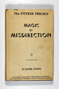 Magic by Misdirection