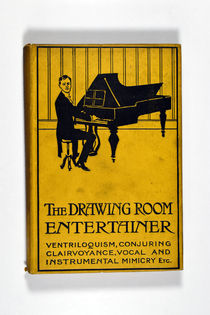 The Drawing Room Entertainer