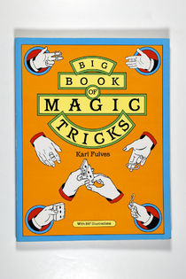 Big Book of Magic Tricks