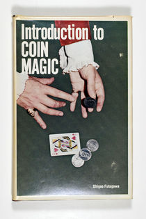 Introduction to Coin Magic