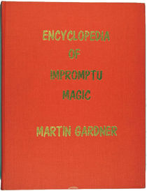 Encyclopedia of Impromptu Magic