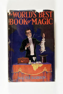 World's Best Book of Magic