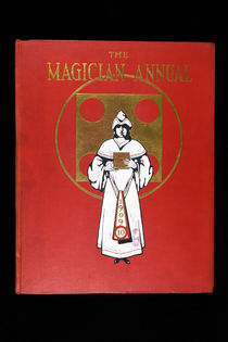 The Magician Annual 1909-1910