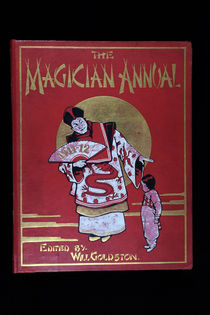 The Magician Annual 1911-1912