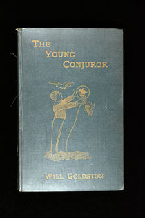 The Young Conjuror Volume II