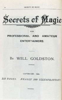 Secrets of Magic