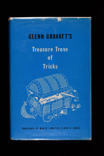 Treasure Trove of Tricks