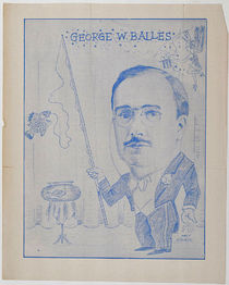 George W. Balles Illustration