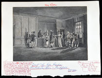Court of Pye Powder Engraving