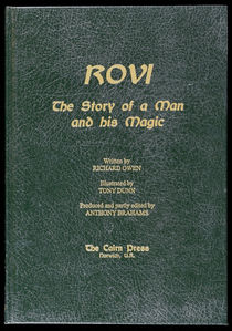 Rovi: The Story of a Man and His Magic