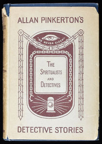 The Spiritualists and Detectives