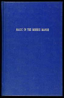 Magic in the Morris Manor