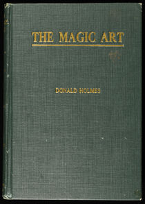 The Magic Art
