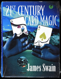 21st Century Card Magic