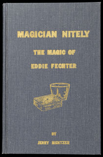 Magic Nitely