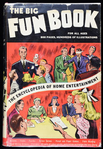 The Big Fun Book