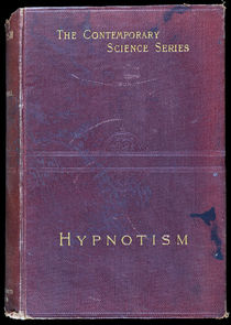 Hypnotism (Signed by Will Goldston)