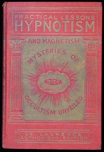 Hypnotism and Magnetism