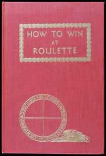 How to Win at Roulette, Signed