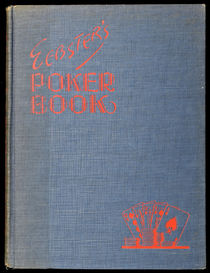 Webster's Poker Book