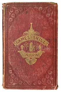Games of Skill, and Conjuring