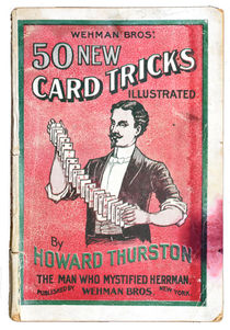 50 New Card Tricks Illustrated