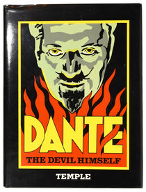 Dante the Devil Himself, Signed