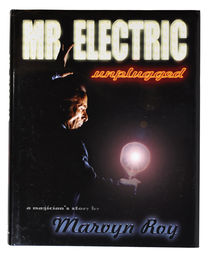 Mr. Electric Unplugged