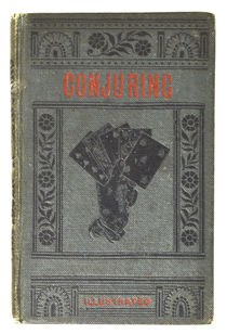 Routledge's Handbook of Conjuring