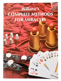Willane's Complete Methods for Miracles