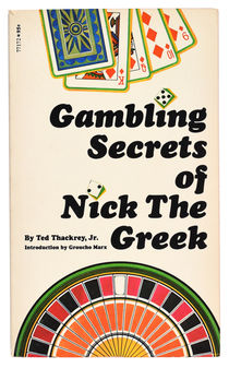 Gambling Secrets of Nick The Greek
