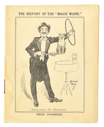 "The History of the ""Magic Wand."""