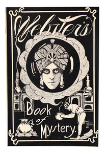 Webster's Book of Mystery