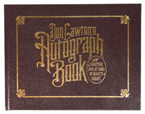 Don Lawton's Autograph Book: A Signature Look at Some of Magic's Greats
